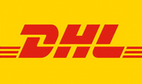 An image showing the DHL Partner logo