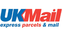 An image showing the UK Mail Partner accredited logo